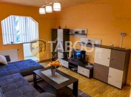 Apartament 3 camere de vanzare 60 mp in Sibiu zona Mihai Viteazu