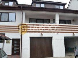 Casa de inchiriat cu 9 camere in zona Strand din Sibiu