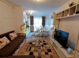 Apartament 3 camere balcon loc de parcare de vanzare Calea Surii Mici