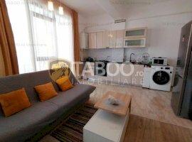 Apartament de vanzare 3 camere etaj intermediar Doamna Stanca Sibiu