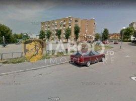 Garsoniera 12 mp de vanzare in Sibiu zona Tiglari