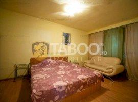 Apartament 2 camere 54 mp utili cu balcon in Sibiu zona Mihai Viteazul