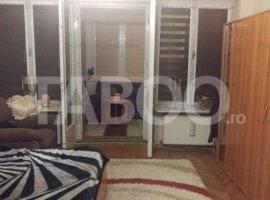 Apartament de vanzare 4 camere etaj 2 si garsoniera Sibiu zona Garii