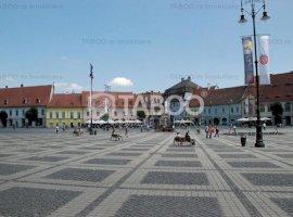Apartament cu 2 camere de vanzare in Centrul Istoric din Sibiu