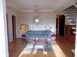 Apartament 4 camere 100 mp utili de vanzare in Sibiu zona Strand