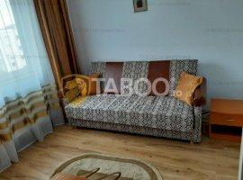 Apartament de vanzare cu 2 camere decomandate in Sibiu Mihai Viteazul