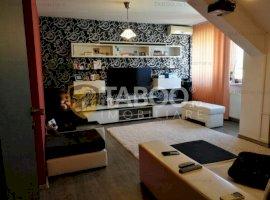 Apartament cu 3 camere decomandate in Sibiu zona Terezian 80 mp