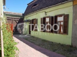 Apartament cu 2 camere de vanzare 54 mp utili Sibiu Orasul de Jos
