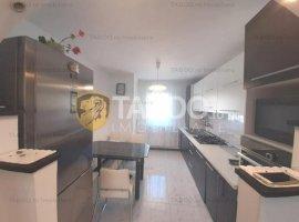 Apartament 4 camere pivnita de vanzare in Sibiu zona Turnisor