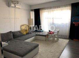 Apartament 5 camere pod si pivnita de vanzare zona Turnisor in Sibiu