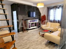 Apartament cu 4 camere de vanzare in zona Nicolae Iorga din Sibiu