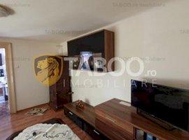 Apartament la casa 2 camere si curte de vanzare Sibiu zona Piata Cluj