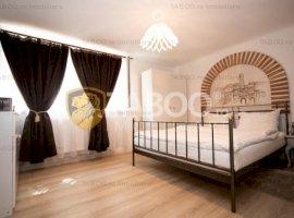 Apartament decomandat la casa 2 camere mobilate in Sibiu