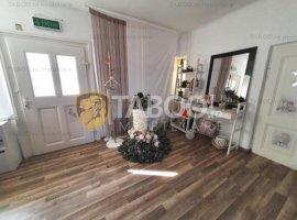 Spatiu comercial de inchiriat in zona Turnisor Sibiu
