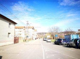 Teren intravilan 1000 mp pentru casa de vanzare Sibiu zona Gusterita
