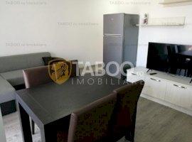 Apartament modern prima inchiriere cu 3 camere Sibiu zona Magnolia