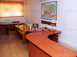 Spatiu de birouri 66 mp utili de inchiriat in Sibiu Strand