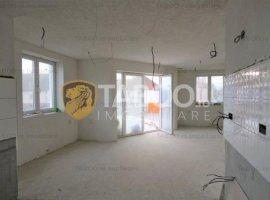 Apartament cu 7 camere la vila de inchiriat in Cristian Sibiu