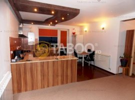 Apartament 3 camere de inchiriat in Sibiu zona Rahovei