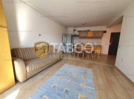 Apartament 2 camere parcare balcon de inchiriat zona Tilisca Sibiu