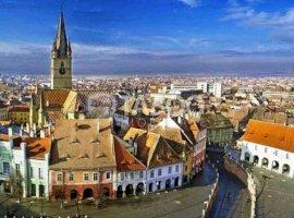 Singurul Hotel de vanzare cu 70 de camere din Centrul Istoric Sibiu