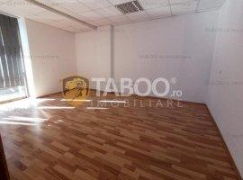 Spatiu comercial 150 mp de inchiriat in Sibiu zona Mihai Viteazul