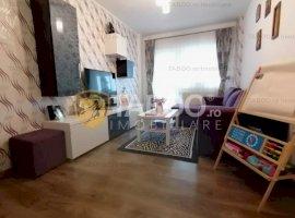 Apartament 3 camere de vanzare in Sibiu zona Siretului comision 0%