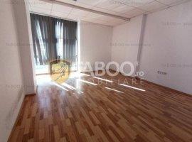 Spatiu birouri 167 mp utili de inchiriat in Sibiu zona Mihai Viteazul
