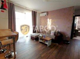 De vanzare apartament 3 camere zona Doamna Stanca Sibiu