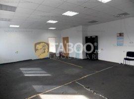Spatiu birouri 87 mp de inchiriat in Sibiu zona Turnisor