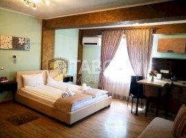 Apartament modern cu 3 camere 96 mp in Sibiu zona Centrala