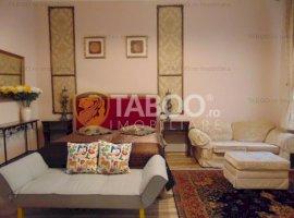 Apartament cu 5 camere 163 mp de vanzare in Sibiu zona Ultracentrala