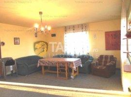 Casa de vanzare in Sibiu 5 camere 150 mp teren zona Veterani