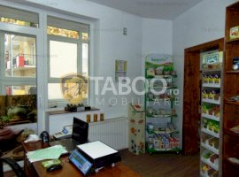 Spatiu comercial 55 mpu de inchiriat in zona Turnisor din Sibiu