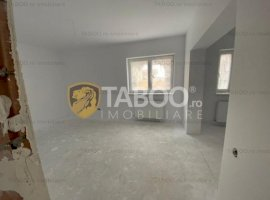 Apartament 3 camere cu loc de parcare zona Selimbar Sibiu