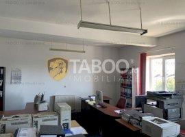 Spatiu birouri 360 mp parcarea gratuita zona Centrala din Sibiu