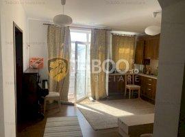 Apartament 3 camere 55 mp utili zona Unirii Selimbar Sibiu