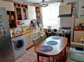 Apartament 4 camere decomandate 108 mp de vanzare in Sibiu COMISION 0%