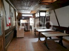Spatiu comercial 490 mp de inchiriat in Sibiu pretabil restaurant