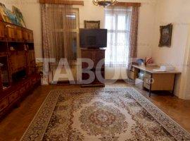 Spatiu birouri 4 camere de vanzare in Sibiu zona Centrala COMISION 0%