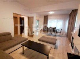 Casa individuala cu 4 camere de vanzare Selimbar Sibiu