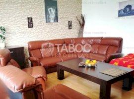 Apartament 2 camere decomandate 67 mp de vanzare Ciresica Sibiu