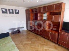 Apartament de vanzare 4 camere 2 bai 2 balcoane in Sibiu zona Strand