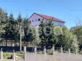 Comision 0% Casa de vacanta 10 apartamente statiunea Paltinis