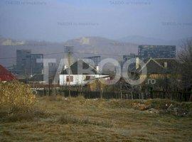 Spatiu industrial de vanzare in Copsa Mica judetul Sibiu