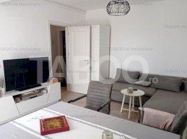 Penthouse 3 camere 105 mp de vanzare Calea Surii Mici Sibiu