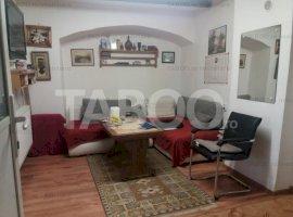 Apartament la casa 67 mp utili si terasa proprie in Cisnadie
