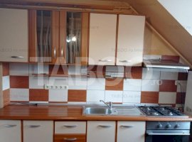 Apartament 2 camere mobilate si utilate zona Terezian Sibiu