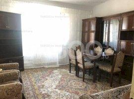 Casa cu 4 camere decomandate de vanzare zona Calea Surii Mici Sibiu