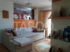 Apartament de vanzare cu 2 camere zona Rahovei Sibiu